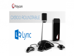 Polycom CX5100 Unified Conference Station for Microsoft Lync