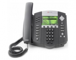 Polycom SounPoint IP 670