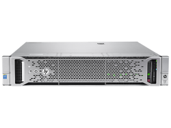 Sever HP ProLiant DL380e Gen8 E5-2407