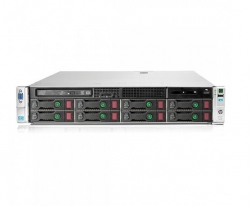 Sever HP ProLiant DL380p Gen8 E5-2640 (642107-371)