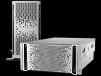 Máy chủ (sever) HP ProLiant ML350p Gen8 E5-2620 1P 8GB-R P420i Hot Plug 8 SFF 460W PS Base Server