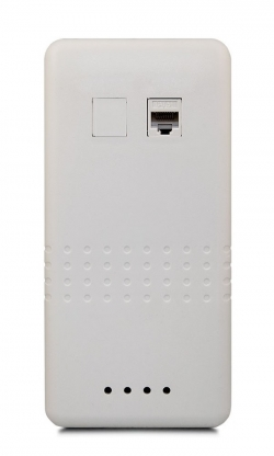 Open-Mesh Indoor Ethernet Jack Enclosure